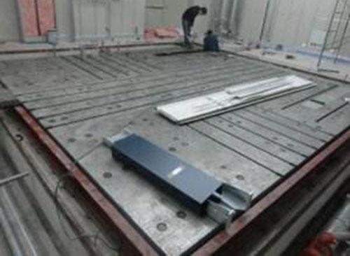 實驗室基礎平板